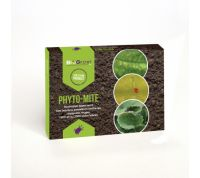 Phyto-mite: roofmijten tegen spint