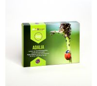 Verpakking larven van lieveheersbeestjes